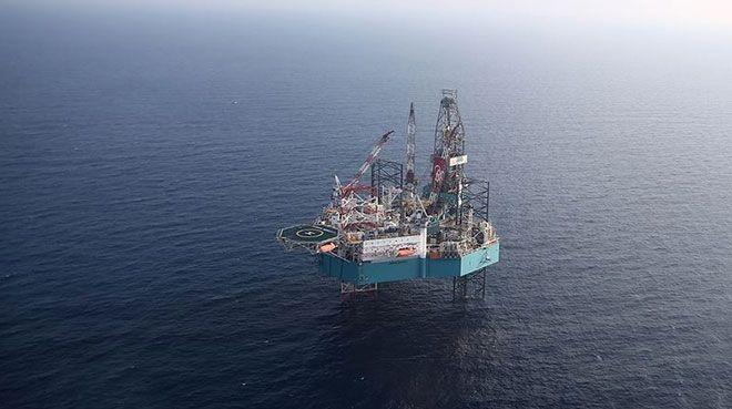 Petrol ve gaz sondajları salgında daha kritik hale geldi