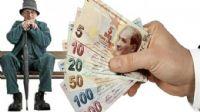 `Bankalar emekliye verdi�inden fazlas�n� al�yor`