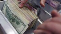 Dolarda ters k��e!