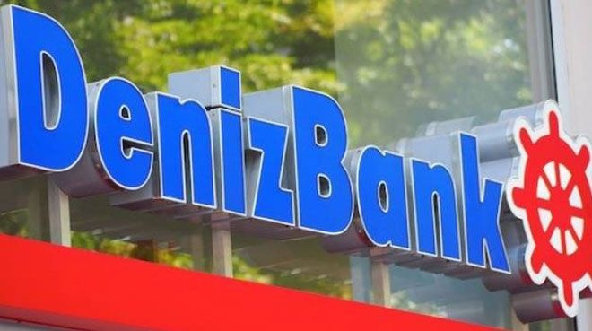 Denizbank`tan 66.7 milyon TL`lik satış
