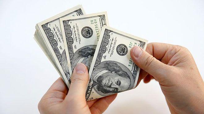 Yabancılar 9,4 milyon dolarlık hisse senedi sattı