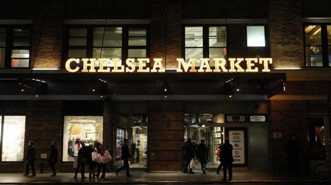 Google Chelsea Marketı Satın Aldı Türkiyenin Bir Numaralı