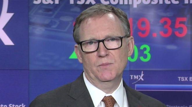 McCluskey: Türk ekonomisi çok daha önemli bir ekonomi olacak