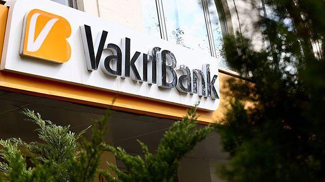 VakıfBank`tan 500 milyon TL`lik TLREF endeksli bono ihracı