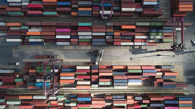Doğu Karadeniz`den Çin`e ihracat arttı