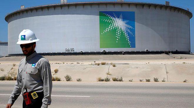 Saudi Aramco`da yönetim değişikliği halka arzı hızlandıracak