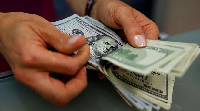 Yabancılar 112,3 milyon dolarlık hisse senedi aldı