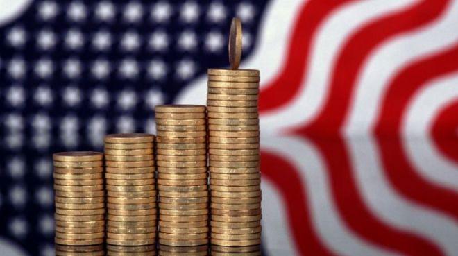 ABD ekonomisi beklentinin �st�nde b�y�d�