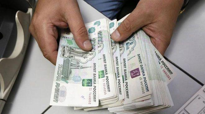 Rus ekonomisinde `bütçe harcaması` uyarısı