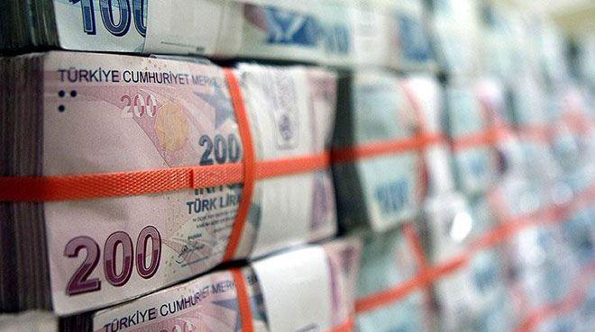 TCMB piyasaya yaklaşık 15 milyar lira verdi