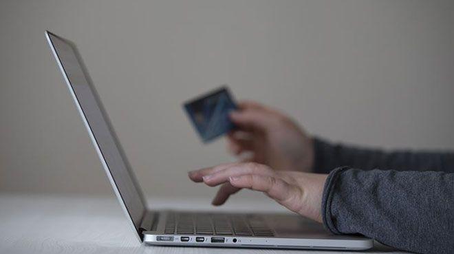 `E-ticarette hem fırsat hem de destek var`
