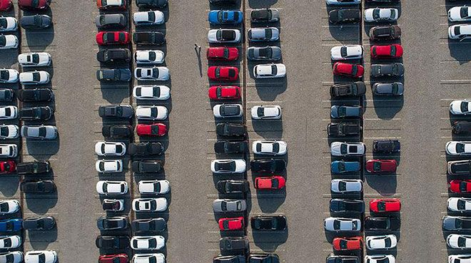 Moody's: Küresel otomotiv satışları azalacak