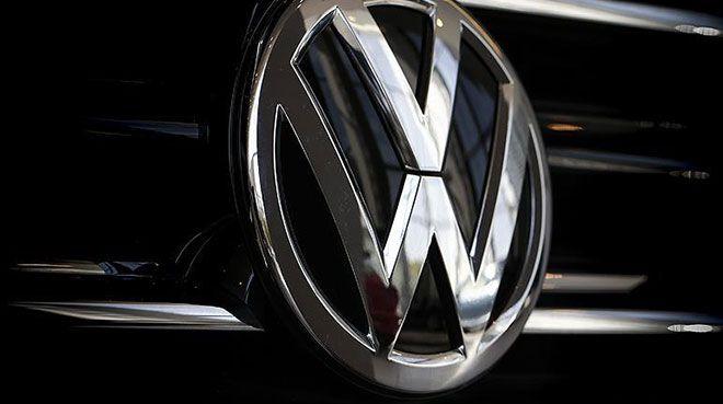 VW Grubu`nun satışları 2019`da 10,8 milyona ulaştı