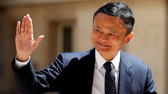 Jack Ma duyurdu! Avrupa`daki hastanelere gönderecek