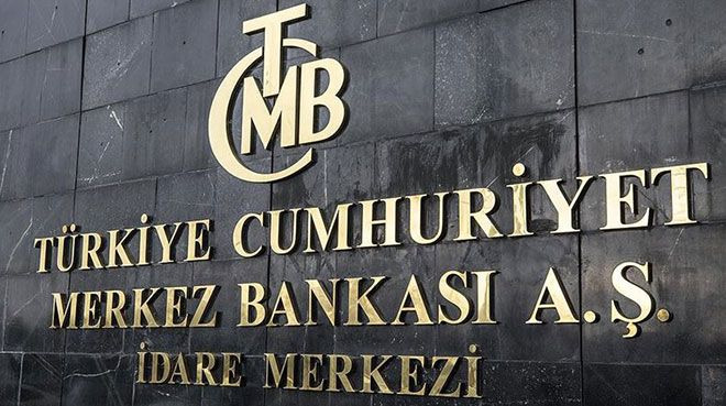 Merkez Bankası rezervleri 21 ayın zirvesinde