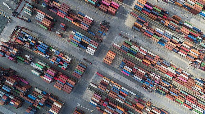 Türkiye`den 110 ülkeye iki tekerlekli araç ihracatı