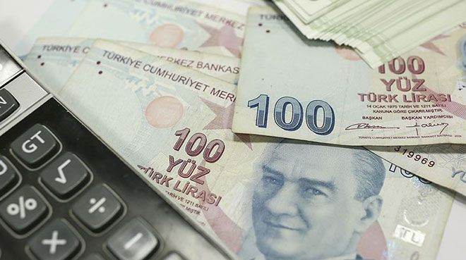 Hazine yaklaşık 11 milyar lira borçlandı