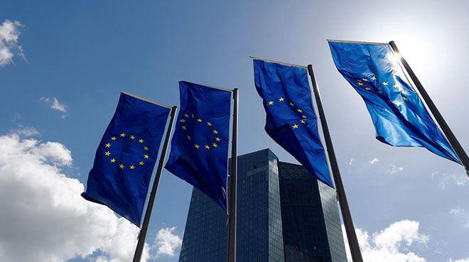 Avrupa Merkez Bankası`ndan `virüs` açıklaması