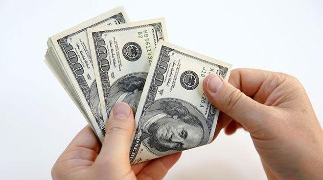 Yabancılar 16,9 milyon dolarlık hisse senedi aldı