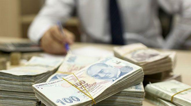 Türkiye`de vergi mükellefi sayısı 11 milyonu aştı