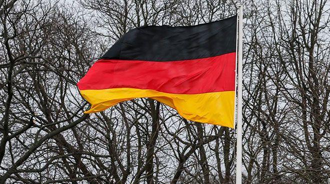 Alman ekonomisinde `resesyon` tehlikesi