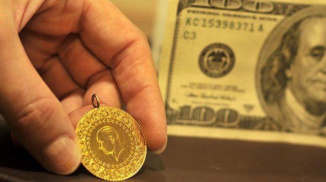 Dolar ve altında son durum ne?