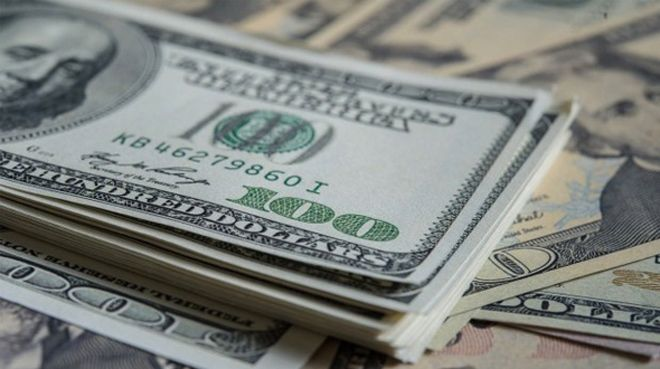 Dolar haftanın son gününde kaç lira?