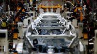 Küresel araç üretimleri yüzde 60 düştü!