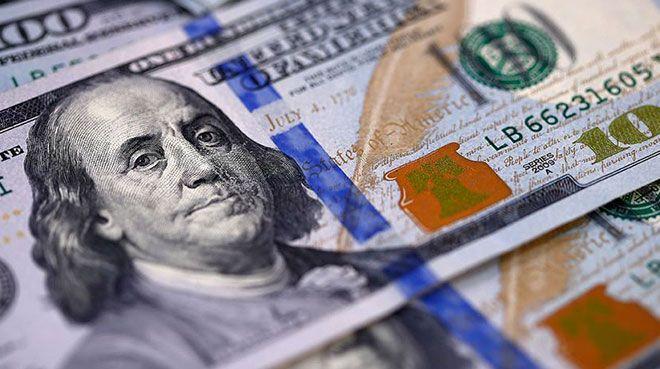 Kısa vadeli dış borç 120,7 milyar dolar oldu