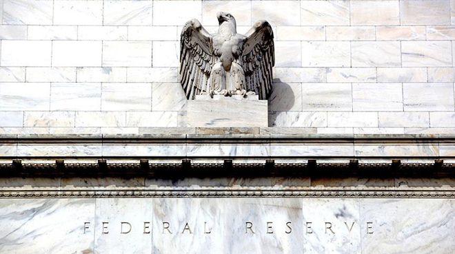 Fed `Bej Kitap` raporunu yayınladı
