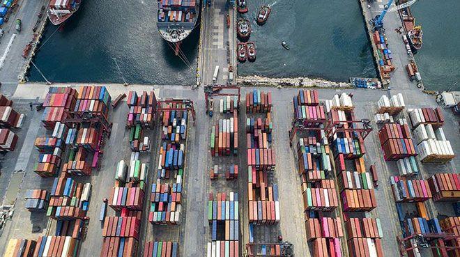 AKİB`in 5 aylık ihracatı 4,4 milyar dolar oldu