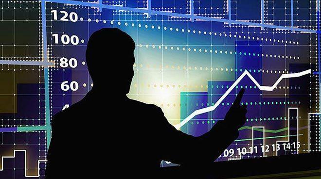 Dünya borsaları ilk yarıda 7,6 trilyon dolar değerlendi