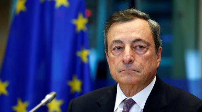 Draghi: Henüz hedeflenen noktaya ulaşmadık