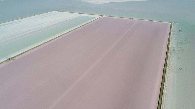 Tuz Gölü`ne 1,7 milyar liralık destek