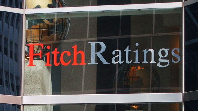 Fitch`ten 2 �lkeye darbe!