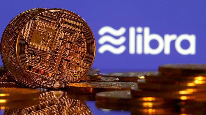 `Libra ECB`nin para politikasına tehdit olabilir`