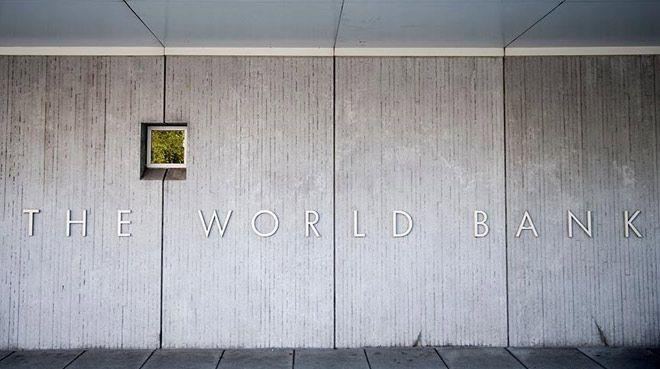 Dünya Bankası`ndan Lübnan`a finansman desteği