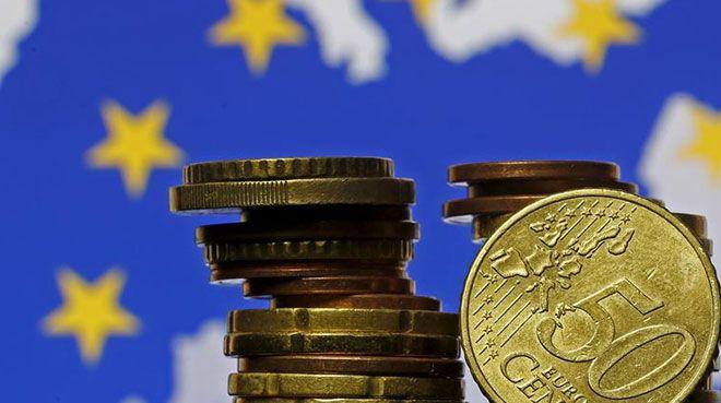 Euro Bölgesi`nde enflasyon arttı