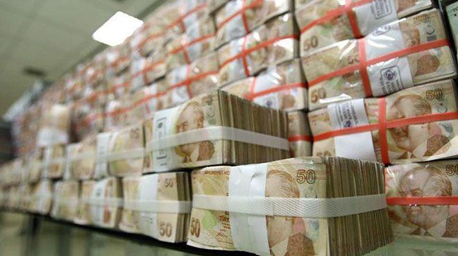 TCMB piyasaya yaklaşık 20 milyar lira verdi