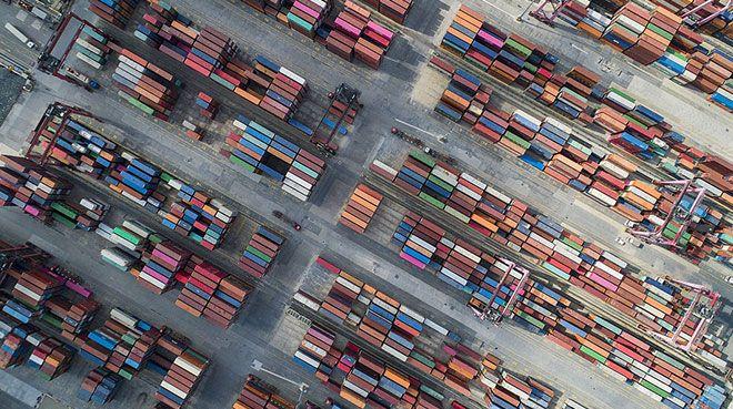 Güneydoğu`dan ihracat arttı