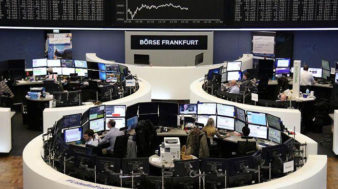 Avrupa borsaları Almanya hariç yükselişle açıldı