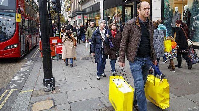 İngiltere`de işsizlik geriledi