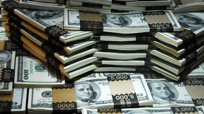 Dolar 2,60��n alt�nda