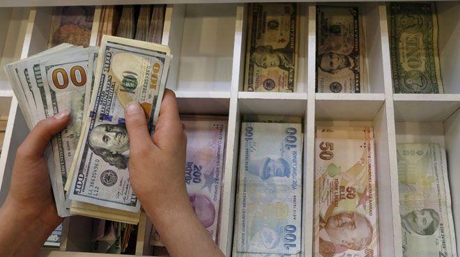 `Emeklilik fon büyüklüğü 300 milyar TL olsa kur rahat  dalgalanamaz`