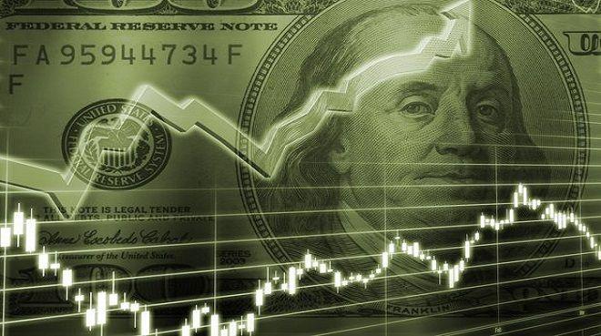 Dolar zirveye yakla�t�