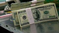 Dolar 2,65`in alt�na geriledi