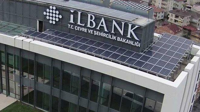 İLBANK`ın 37 taşınmazı açık artırmayla satılacak