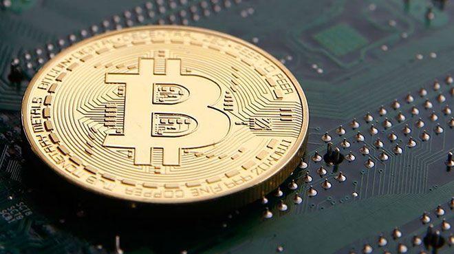 Bitcoin 12 bin doların altında