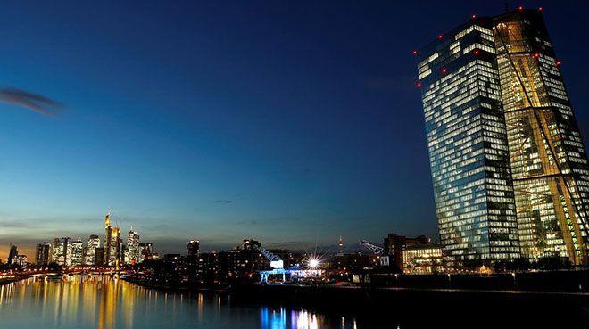 ECB sorunlu kredilerde kuralları gevşetti