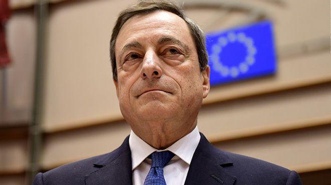 Draghi: ECB`nin dijital para çıkarma planı yok